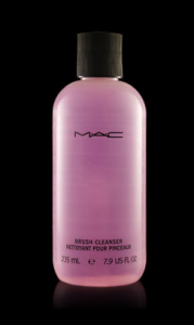 Brush Cleanser de MAC 12.5€